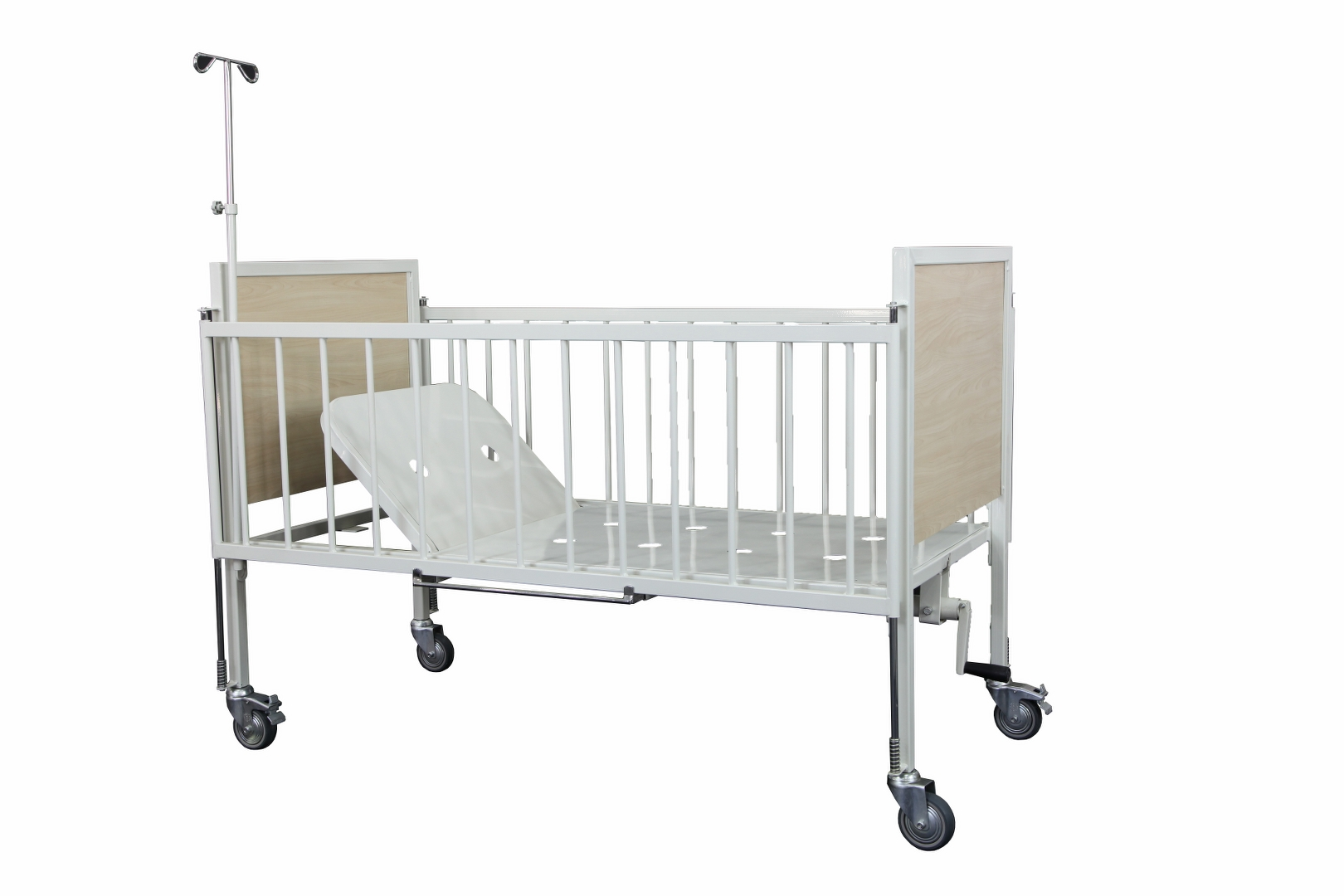 CK-10 PEDIATRIC BED Detail 1