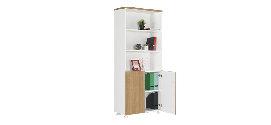 ADD-190 FILE CABINET WITH LAMINATED LID