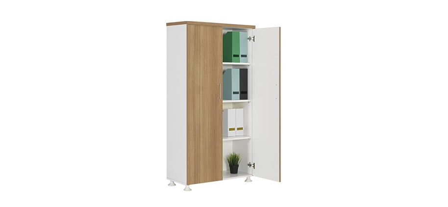 DD-160 FILE CABINET WITH LAMINATED LID