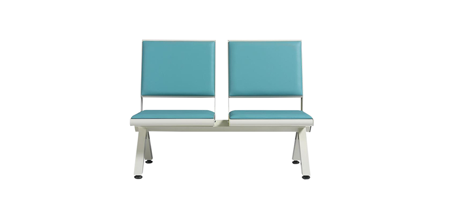 LAZER-200 DOUBLE WAITING CHAIR  0