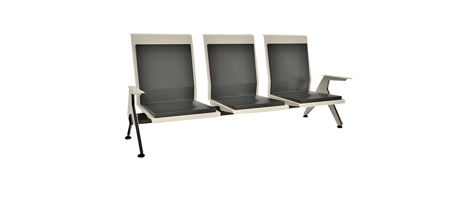RİXOS-001 TRIPLE WAITING CHAIR  0