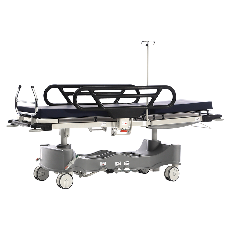 AMS-10 EMERGENCY STRETCHER