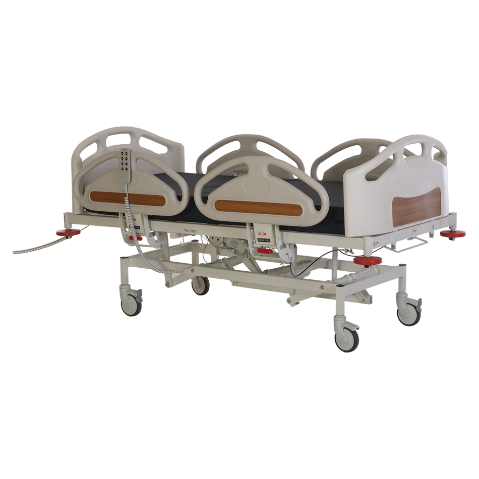 CKE-30 PEDIATRIC BED WITH 3 MOTORS