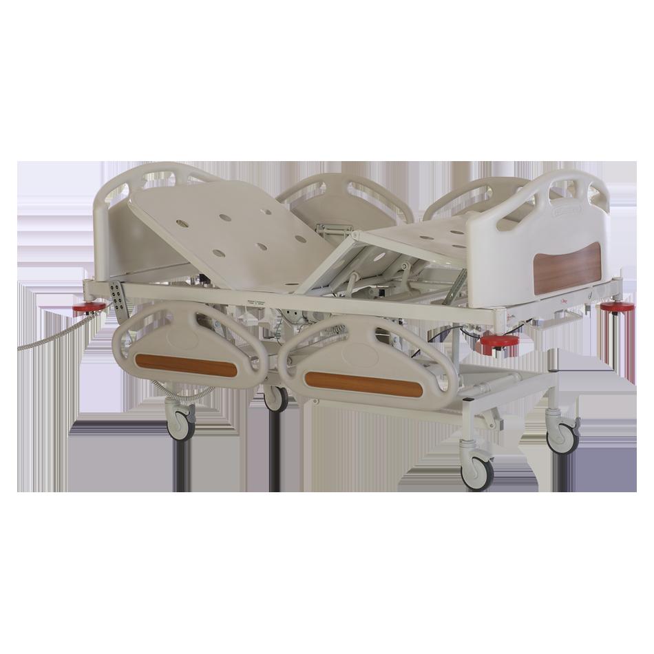 CKE-30 PEDIATRIC BED WITH 3 MOTORS Detail 1