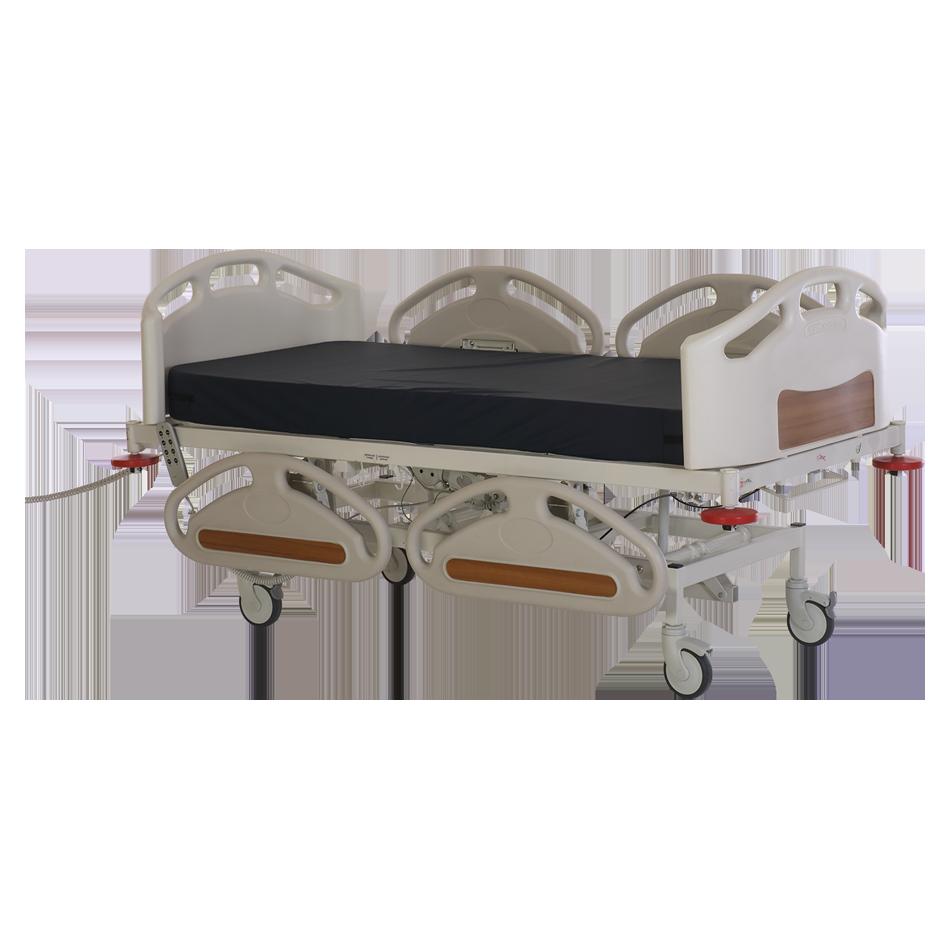 CKE-30 PEDIATRIC BED WITH 3 MOTORS Detail 3