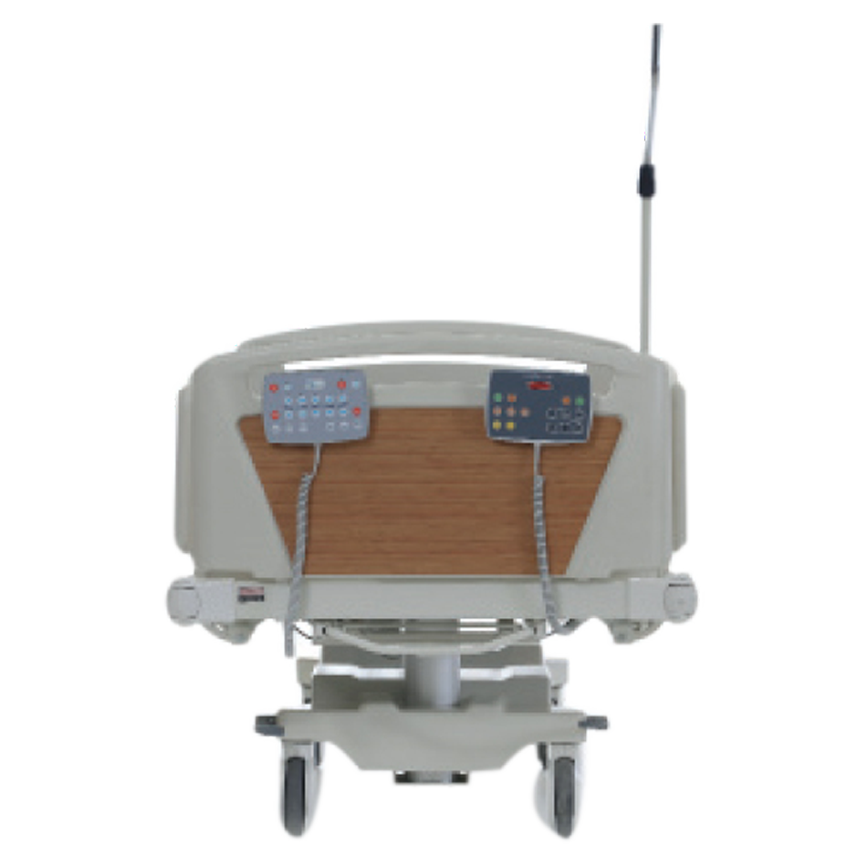FAULTLESS - 3500WS ICU BED WITH COLUMN MOTORS AND WEIGHT SCALE Detail 2
