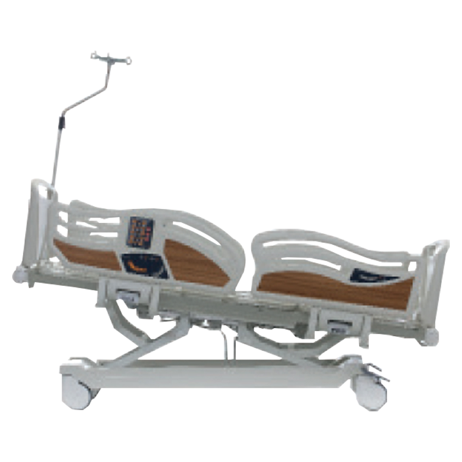 FAULTLESS - LW35 HOSPITAL BED WITH 4 MOTORS Detail 3