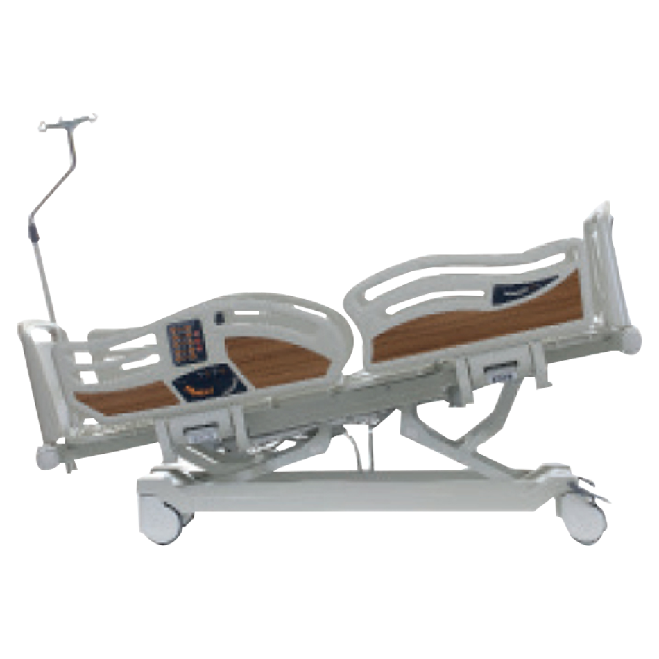 FAULTLESS - LW35 HOSPITAL BED WITH 4 MOTORS-Detail-4