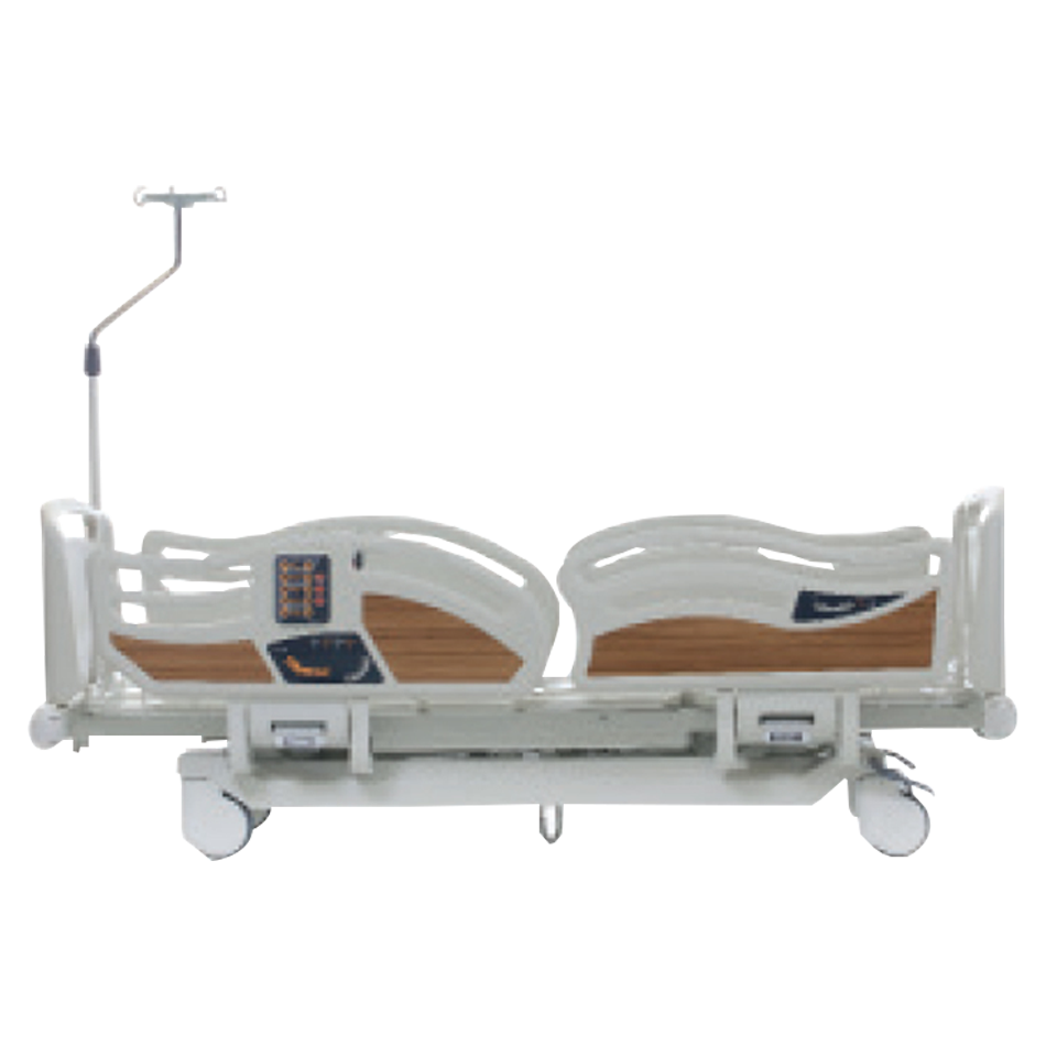 FAULTLESS - LW35 HOSPITAL BED WITH 4 MOTORS Detail 5