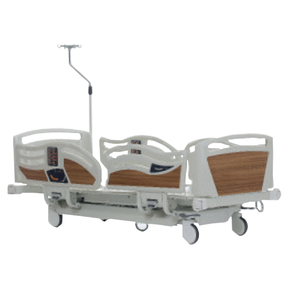 FAULTLESS - LW35 HOSPITAL BED WITH 4 MOTORS-Detail-6