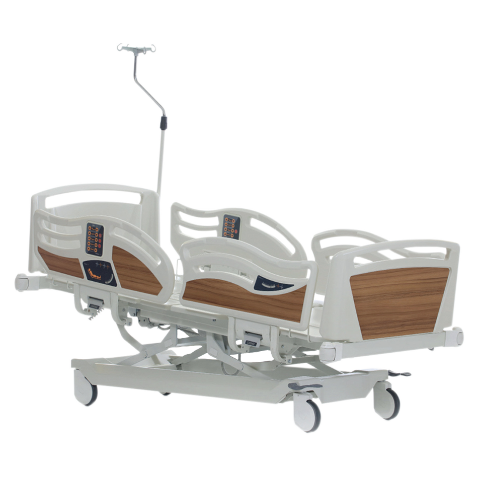 FAULTLESS - LW35 HOSPITAL BED WITH 4 MOTORS