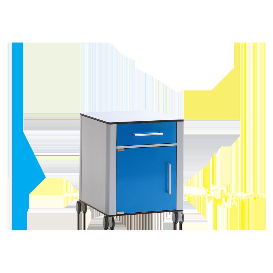 FCS-5010 BEDSIDE CABINET  1