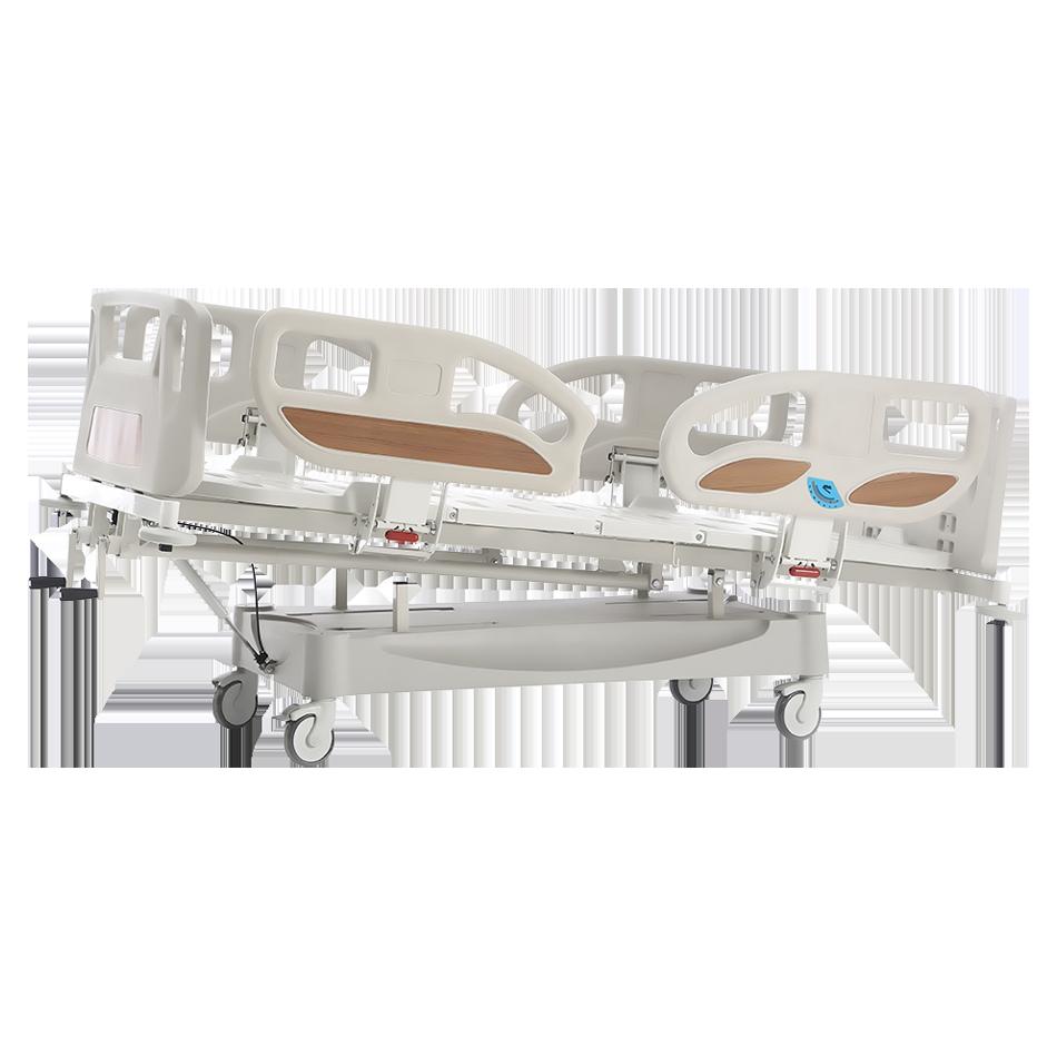 HKM-UA32 MECHANICAL HOSPITAL BED WITH 3 ADJUSTMENT Detail 3