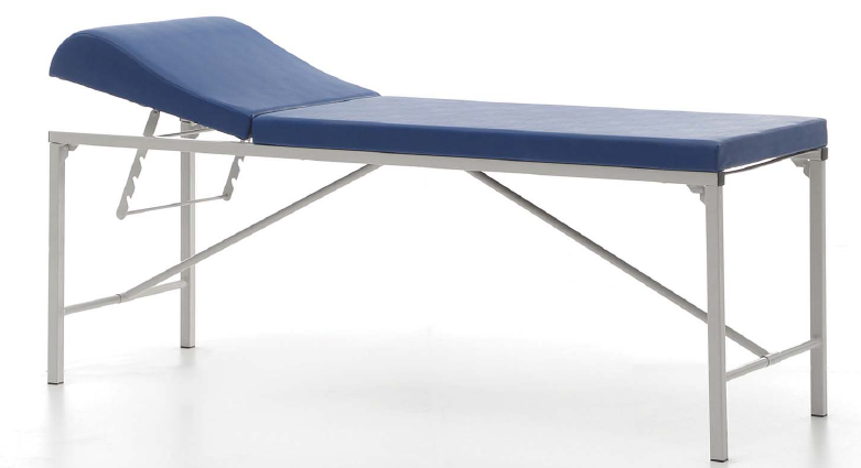 MS-35 EXAMINATION COUCH ( FOLDABLE LEG )