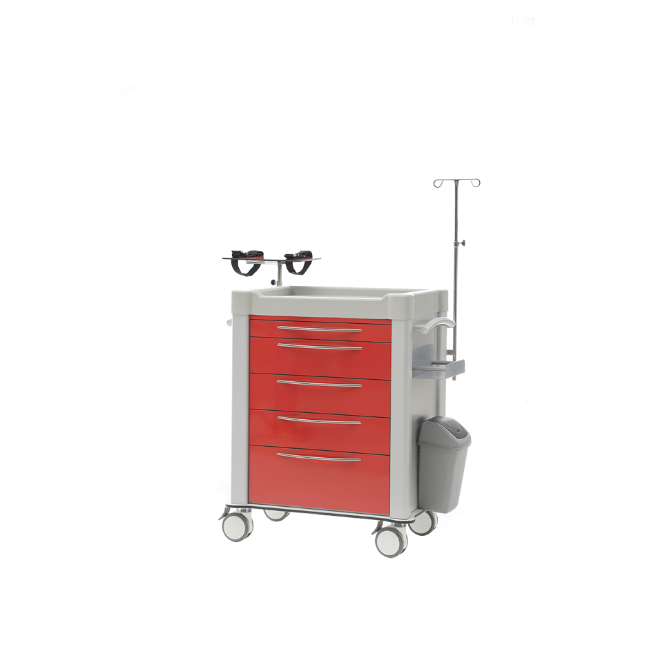 TECHNOplus TPS-3015  EMERGENCY CARTS