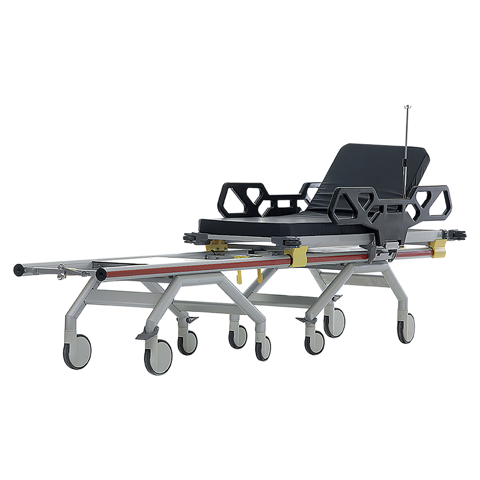 TRF-60LX TRANSFER STRETCHER