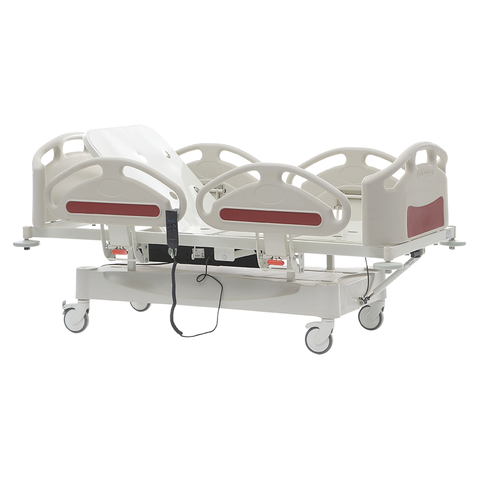 CKE-20 PEDIATRIC BED WITH 2 MOTORS