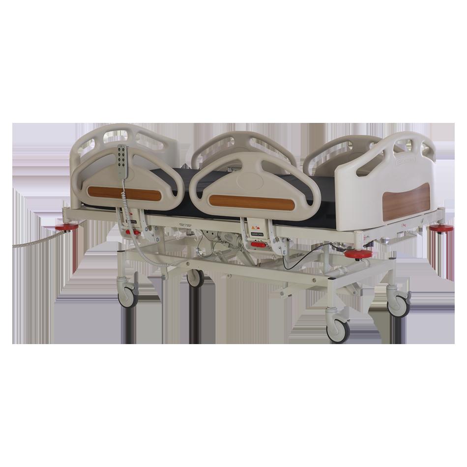 CKE-30 PEDIATRIC BED WITH 3 MOTORS