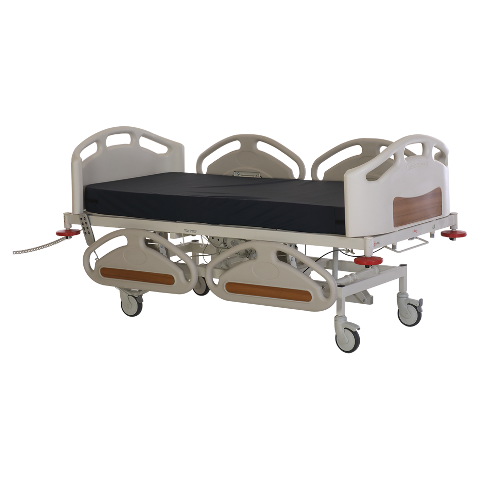 CKE-30 3 MOTORLU ÇOCUK KARYOLASI Detay 3
